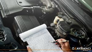 İzmir Land Rover Servis | Özayrancı Otomotiv - Periyodik Bakım